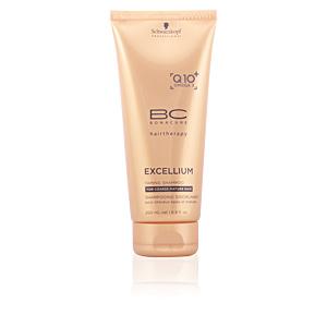 BC EXCELLIUM taming shampoo 200 ml