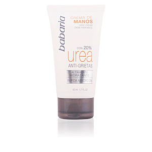 UREA 20% crema de manos anti-grietas 50 ml