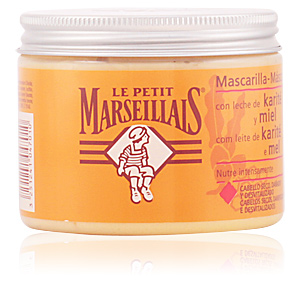 KARITE & MIEL mascarilla nutritiva 300 ml