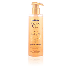 MYTHIC OIL souffle d'or sparkling shampoo 250 ml
