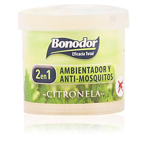 BONODOR EFICACIA TOTAL ambi & antimosquitos #citron 75 gr