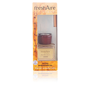 FRESH AIRE STICKS ambientador moments #floral-madera 65 ml