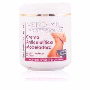 VERDIMILL PROFESIONAL anticelulítico moldeador normal 500 ml