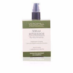 VERDIMILL PROFESIONAL serum reparador puntas abiertas 50 ml