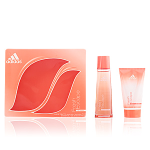 ADIDAS WOMAN FRESH ESCAPE LOTE 2 pz