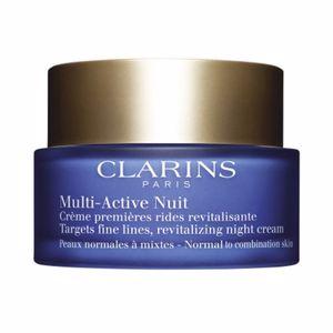 MULTI-ACTIVE crème légère nuit 50 ml
