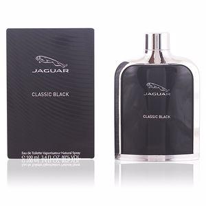 JAGUAR BLACK edt vaporizador 100 ml