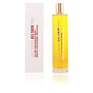 ALL SKIN face, body & hair glam gold therapy 100 ml