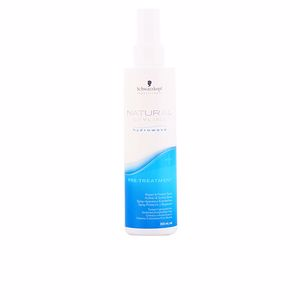NATURAL STYLING HYDROWAVE pre-treatment 200 ml