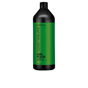 TOTAL RESULTS CURL PLEASE shampoo 1000 ml