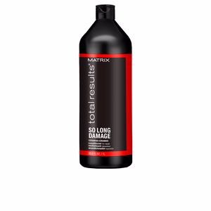 TOTAL RESULTS SO LONG DAMAGE conditioner 1000 ml