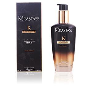 CHRONOLOGISTE parfum huile Jasmin 120 ml