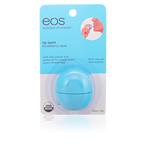 EOS LIP BALM blueberry acai 7 gr