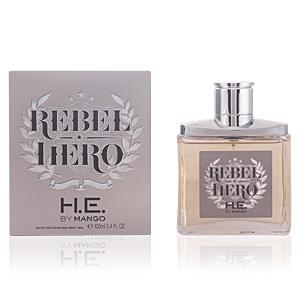 REBEL HERO H.E. edt vaporizador 100 ml