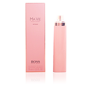 BOSS MA VIE INTENSE edp vaporizador 75 ml