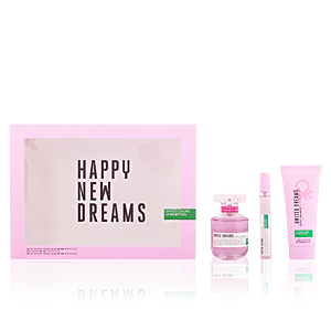 UNITED DREAMS HAPPY NEW DREAMS LOTE 3 pz