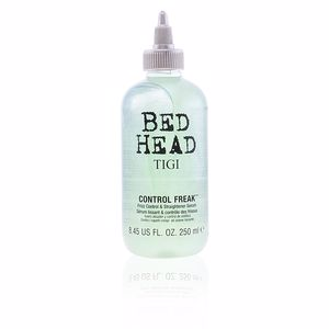 BED HEAD frizz control & straightener serum 250 ml
