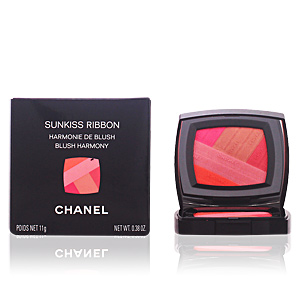 SUNKISS RIBBON CREATION EXCLUSIVE blush 11 gr