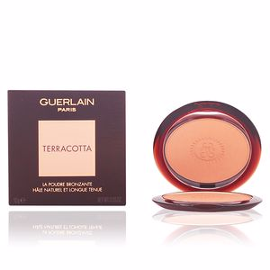 TERRACOTTA bronzing powder #00-clair blondes 10 gr