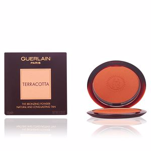 TERRACOTTA bronzing powder #03-naturel brunettes 10 gr