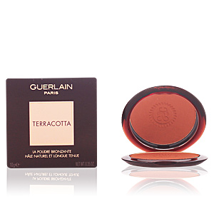 TERRACOTTA bronzing powder #09-intense 10 gr