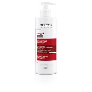DERCOS Énergisant shampooing complément anti-chute 400 ml