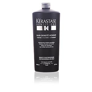 BAIN DENSITÉ HOMME shampoo 1000 ml