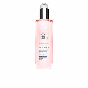 BIOSOURCE hydrating & softening lotion PS 200 ml