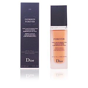 DIORSKIN FOREVER fluide #040-miel 30 ml