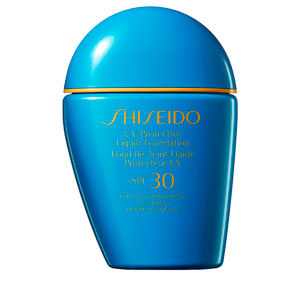 SUN PROTECTION liquid foundation SPF30 #DB 30 ml