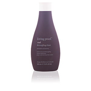 CURL detangling rinse 340 ml