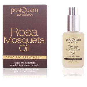 ROSA MOSQUETA OIL especific treatment 30 ml