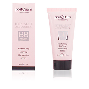 HYDRALIFT BB CREAM age control SPF15 30 ml