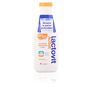 ACTIVIT gel de baño 600 ml
