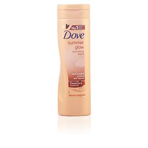 SUMMER GLOW loción corporal piel dorada oscura 250 ml