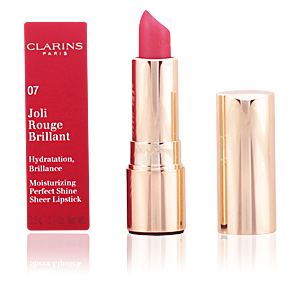 JOLI ROUGE BRILLANT #07-raspberry 3,5 gr