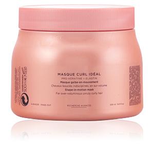 DISCIPLINE masque curl ideal 500 ml