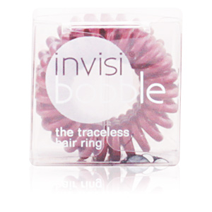 INVISIBOBBLE burgundy dream 3 uds