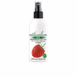 RASPBERRY body mist 200 ml