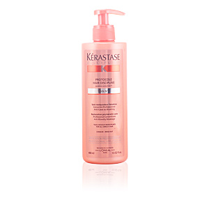 K PROTOCOLE MK hair discipline 400 ml