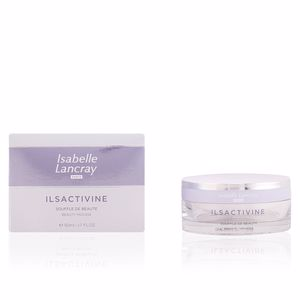 ILSACTIVINE beauty mousse cream 24h 50 ml