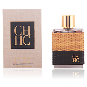 CH CENTRAL PARK MEN limited edition edt vaporizador 100 ml