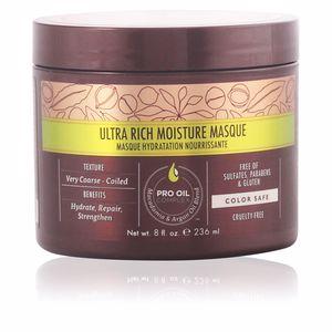 ULTRA RICH MOISTURE masque 236 ml