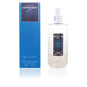 GENTLEMAN FOR MEN edt vaporizador 200 ml