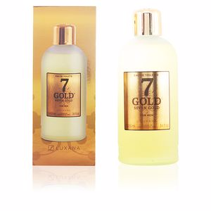 SEVEN GOLD edt 1000 ml