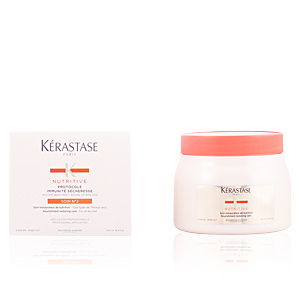 NUTRITIVE concentrate soin nº2 500 ml