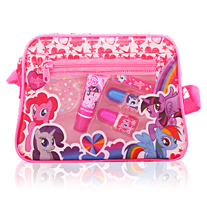 MY LITTLE PONY LOTE 6 pz