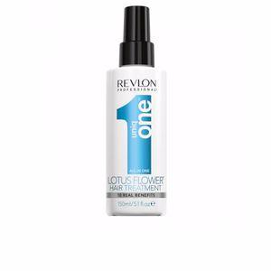 UNIQ ONE lotus hair treatment 150 ml