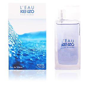 L'EAU PAR KENZO HOMME edt vaporizador 50 ml
