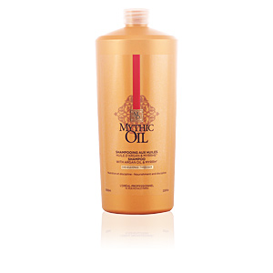 MYTHIC OIL shampoo with argan oil&MYRRH thick hair 1000 ml